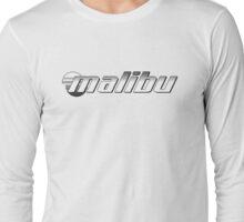 Malibu Boats Logo Long Sleeve T-Shirt