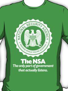 The NSA T-Shirt