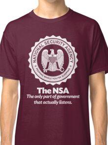 The NSA Classic T-Shirt