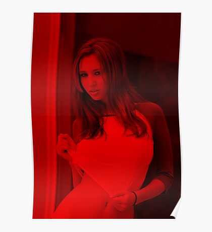 Shay Laren - Celebrity (Porn Star) Poster