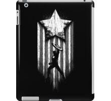 Captain Hero iPad Case/Skin