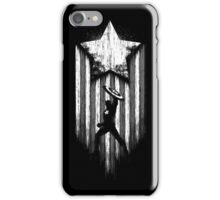 Captain Hero iPhone Case/Skin