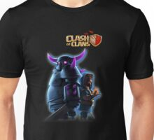 pekka vs wizard Unisex T-Shirt