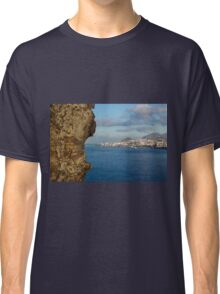 Hungry Rock - Travel Photography Classic T-Shirt