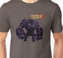 golem coc Unisex T-Shirt