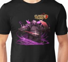 pekka coc Unisex T-Shirt
