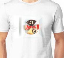 Cheesecake Unisex T-Shirt