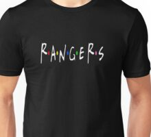 Rangers Unisex T-Shirt