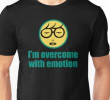 Daria - I'm Overcome With Emotion Unisex T-Shirt