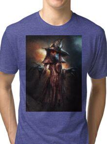 Orko Cool Tri-blend T-Shirt