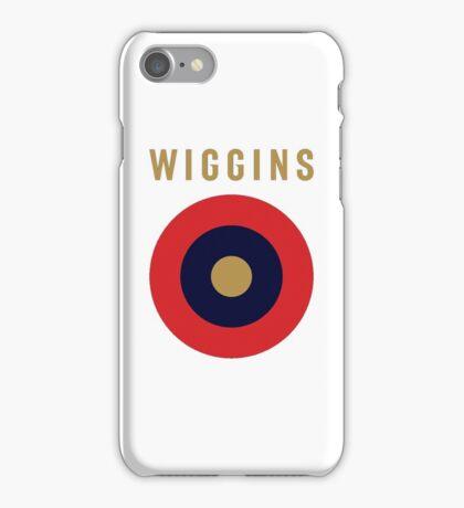 Wiggins iPhone Case/Skin