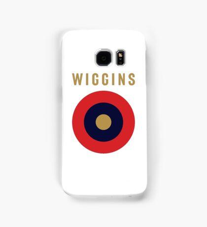Wiggins Samsung Galaxy Case/Skin