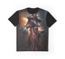 Orko Cool Graphic T-Shirt