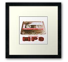 MP3 Framed Print