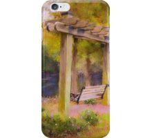 Conway River Walk iPhone Case/Skin