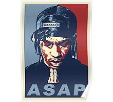 ASAP Poster