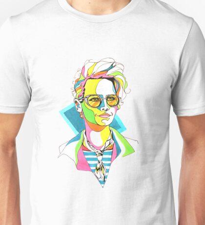 dr holtzmann - ghostbusters Unisex T-Shirt