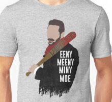 Eeny Meeny Miny Moe....... Unisex T-Shirt