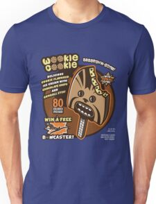 Wookie Cookie Ice Cream Unisex T-Shirt