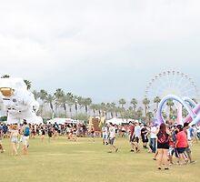 Coachella by AIMProd