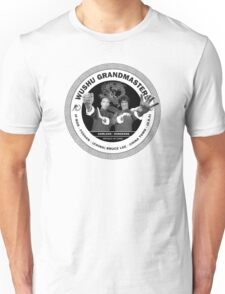 Bruce Lee & Ip Man Collaboration Unisex T-Shirt