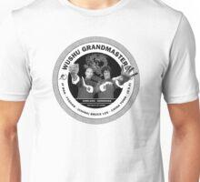 Bruce Lee & Ip Man Collaboration Unisex T-Shirt