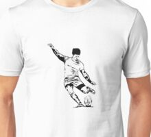 Penalty Kick Unisex T-Shirt