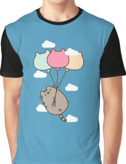 heaven sky Graphic T-Shirt