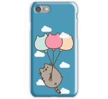 heaven sky iPhone Case/Skin