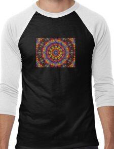 Radiant Men's Baseball ¾ T-Shirt