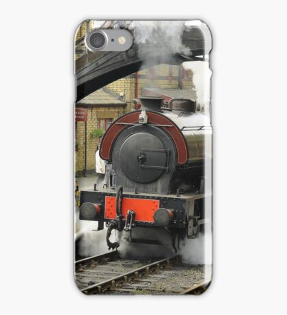 Cumbria iPhone Case/Skin