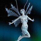 Winter Fairy by Vac1