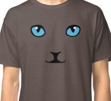 chat cat face Classic T-Shirt