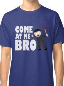 Randy Marsh - Negan Classic T-Shirt