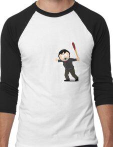 Randy Marsh - Negan Men's Baseball ¾ T-Shirt