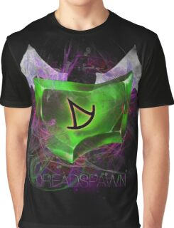Summoner FFXIV - A Flare for the Dramatic Graphic T-Shirt