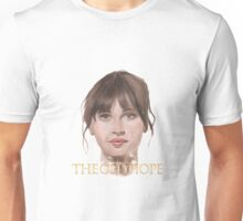 The Old Hope - Rogue One Star Wars Unisex T-Shirt