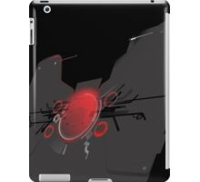 DIGITAL QUAD PROCESSOR iPad Case/Skin