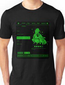 Wastelands Bull Unisex T-Shirt