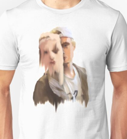 The Waist Bandits - Sheppard art Unisex T-Shirt