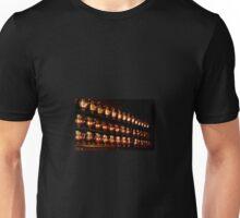 Tibetan Butter Tea Pots Unisex T-Shirt