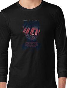 stranger Long Sleeve T-Shirt
