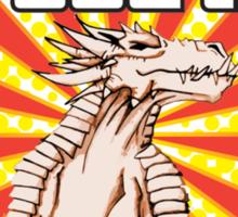 Do You Like Dragons? Sticker