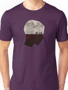 stranger Unisex T-Shirt