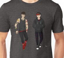 Punk!RoyalChaos Unisex T-Shirt