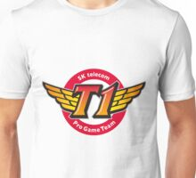 SKT T1 Worlds winners Unisex T-Shirt