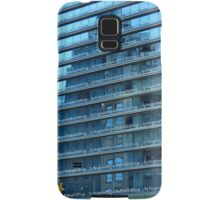 Vancouver Poetry Samsung Galaxy Case/Skin
