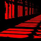 The Red Shadow by John Dalkin