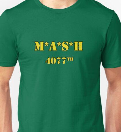 M.A.S.H. Unisex T-Shirt