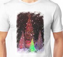 Christmas Card 2016 - 6 Unisex T-Shirt